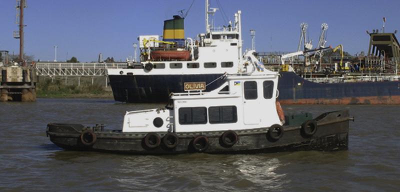 7706305 - chemical transport boat offshore sailing tanker cargo blue ocean sea
